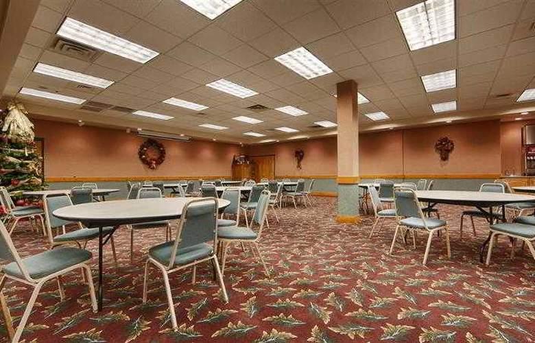 Best Western Ruby's Inn - Hotel - 70