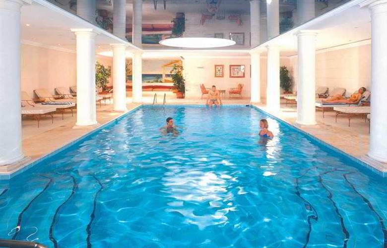 Iberotel Palace - Pool - 5