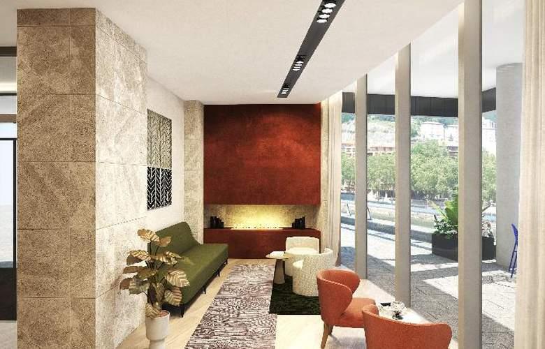 Vincci Consulado de Bilbao - Restaurant - 13