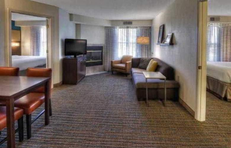 Residence Inn Memphis Germantown - Hotel - 15