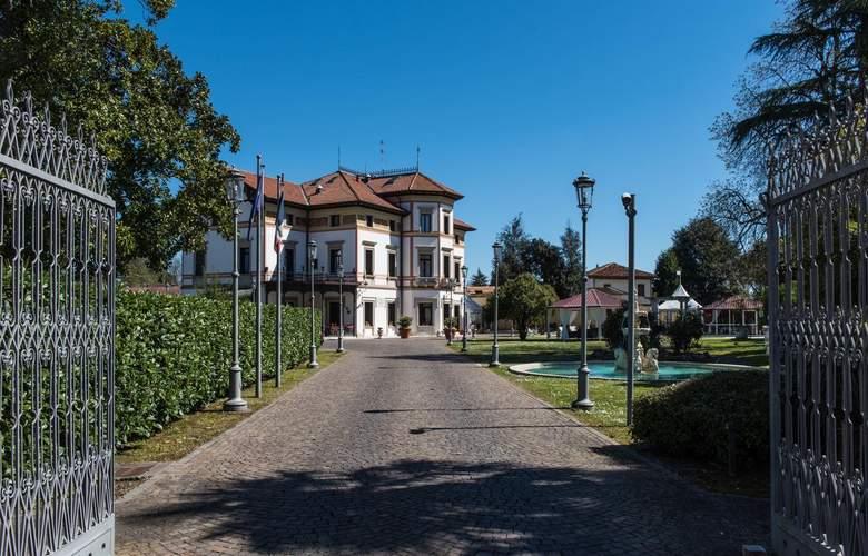 Villa Stucky - Hotel - 7