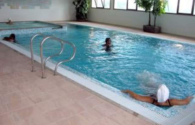 Borgo Saraceno Residence - Pool - 2