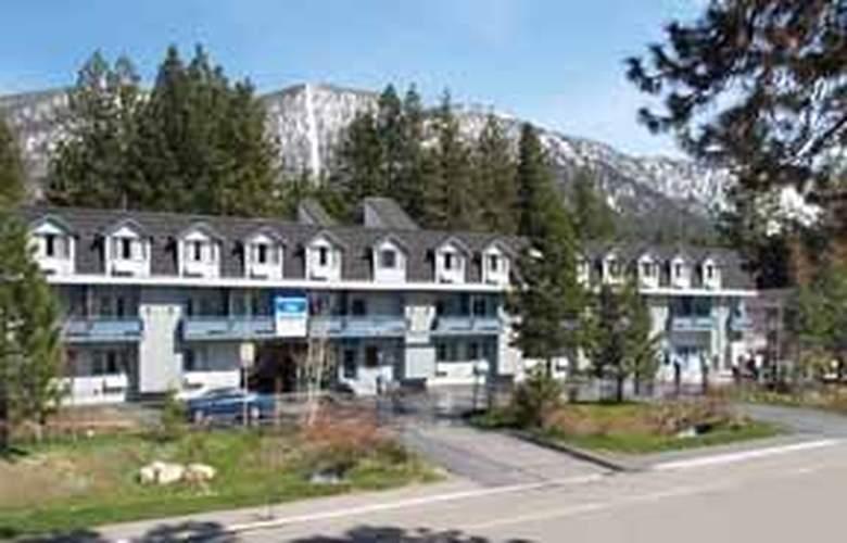 Rodeway Inn Casino Center - Hotel - 0
