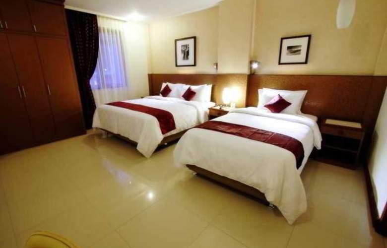 Ohana Hotel - Room - 5