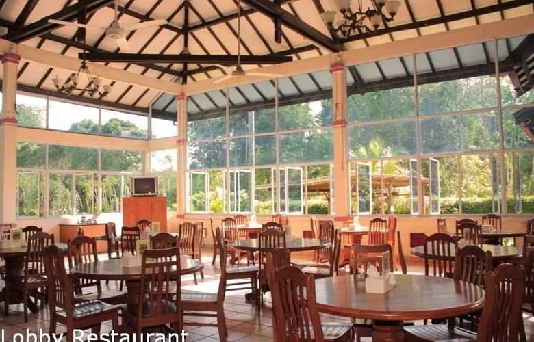 Hermes Agro Resort & Convention - Restaurant - 5