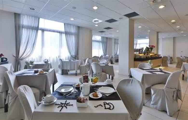 Best Western Cristallo - Hotel - 27