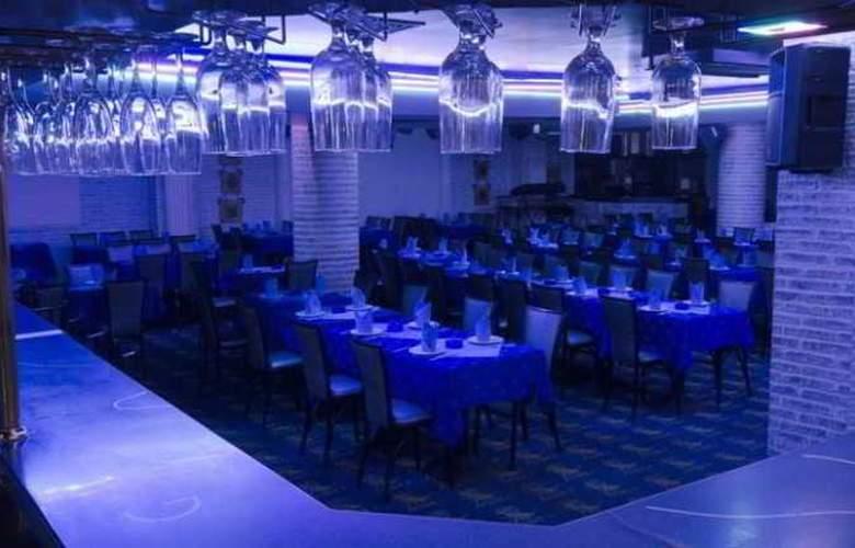 Seaview Hotel Bur Dubai - Restaurant - 5