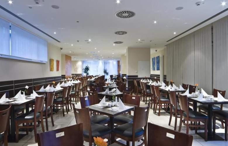 Ivbergs Htl Premium - Restaurant - 13
