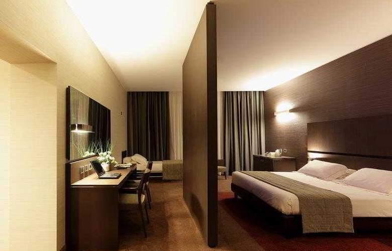 Best Western Premier Hotel Monza e Brianza Palace - Hotel - 28
