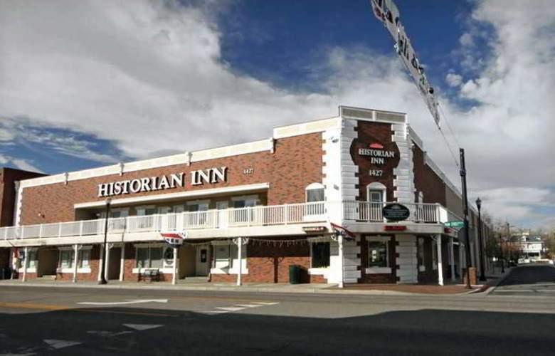 Historian Inn - Hotel - 3