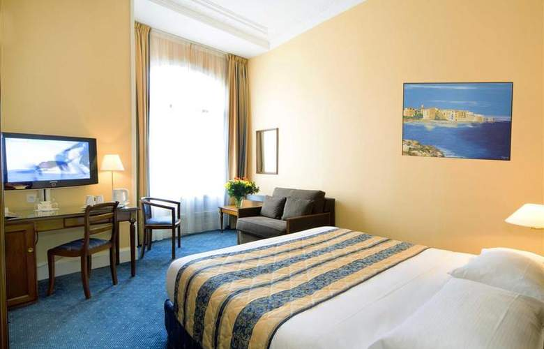 Best Western Hotel D´Arc - Room - 20