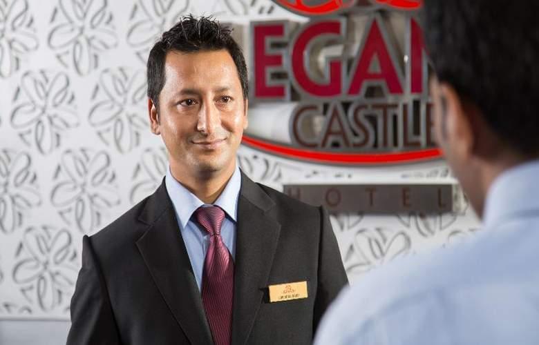 Elegance Castle Hotel - General - 12
