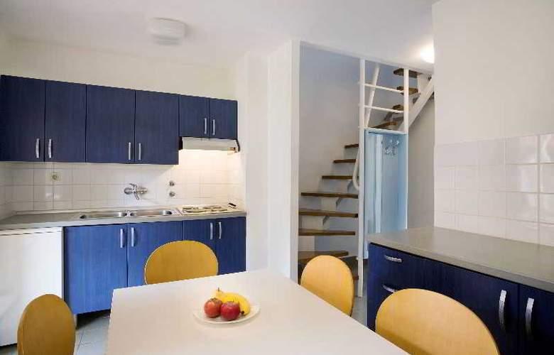 Apartments Sunset Lanterna - Room - 9