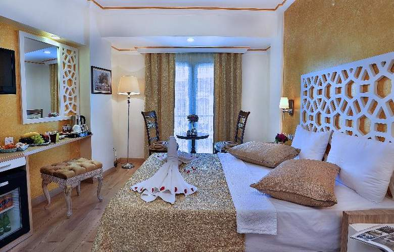 Ayasultan Boutique Hotel - Room - 15