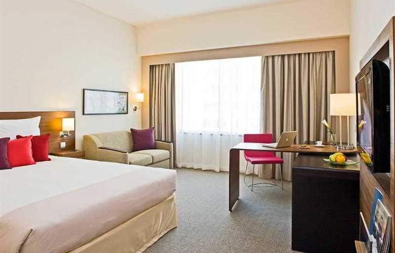 Novotel Deira City Centre - Hotel - 5