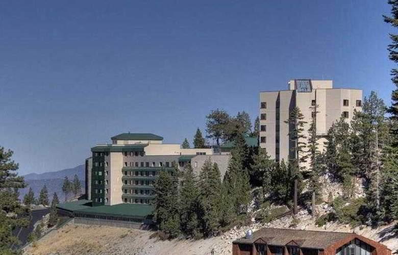 The Ridge Resorts - Hotel - 0