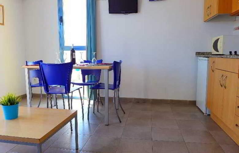 Costa Verde - Room - 12