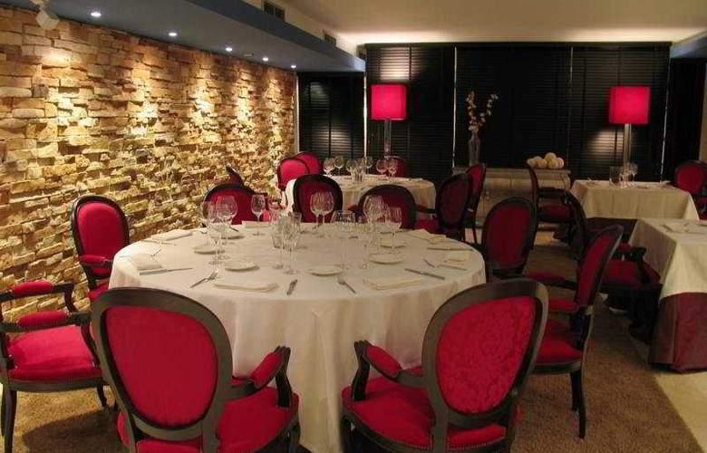 El Privilegio de Tena - Restaurant - 2