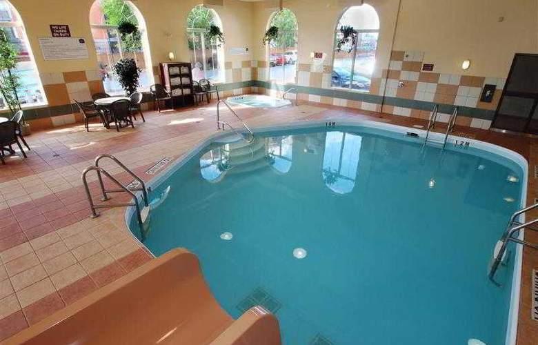 Best Western Pembina Inn & Suites - Hotel - 54