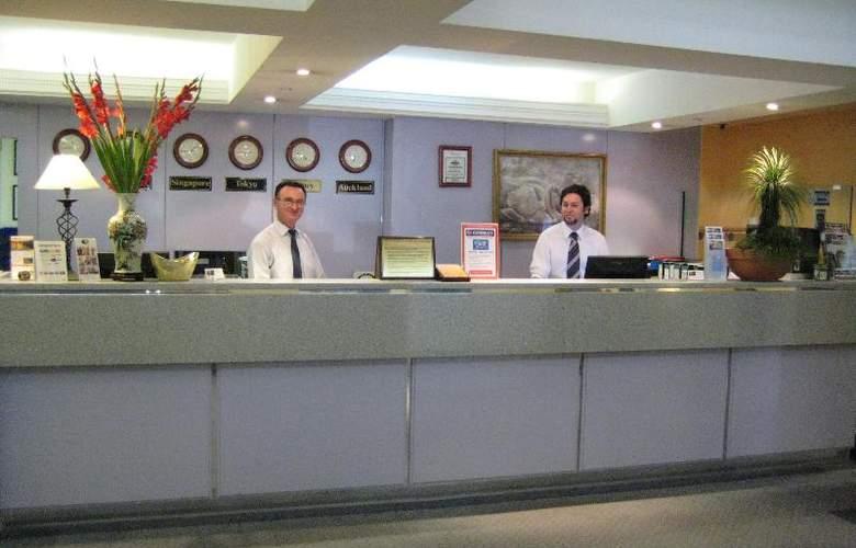 DeVere Hotel - General - 13