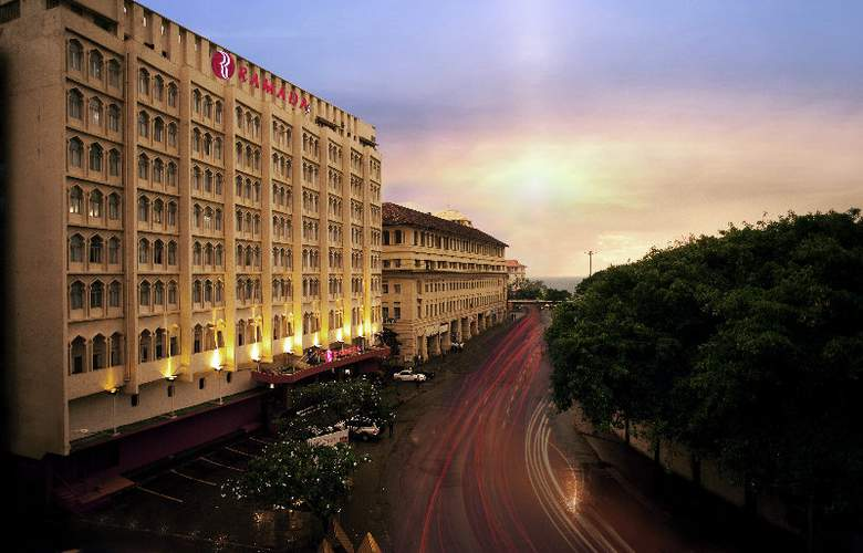 Ramada Colombo - Hotel - 3