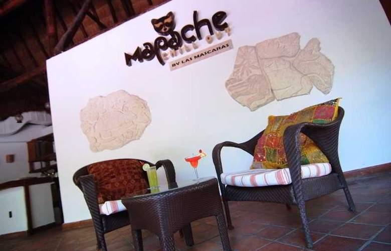 Sandos Caracol Eco Resort & Spa - Bar - 24