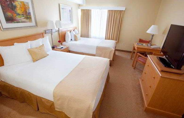 Best Western Windjammer Inn & Conference Center - Hotel - 17
