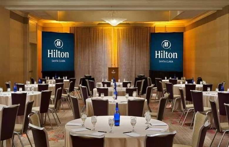 Hilton Santa Clara - Conference - 7
