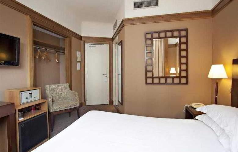Mercedes Best Western - Hotel - 56