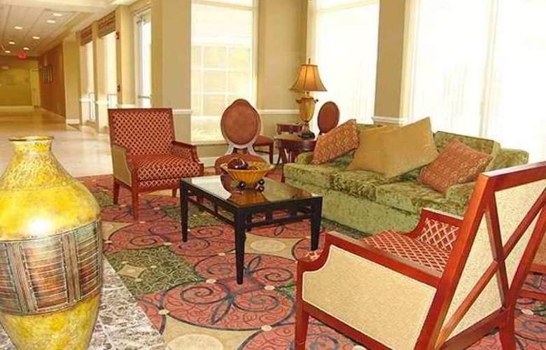 Hilton Garden Inn Meridian - Hotel - 0