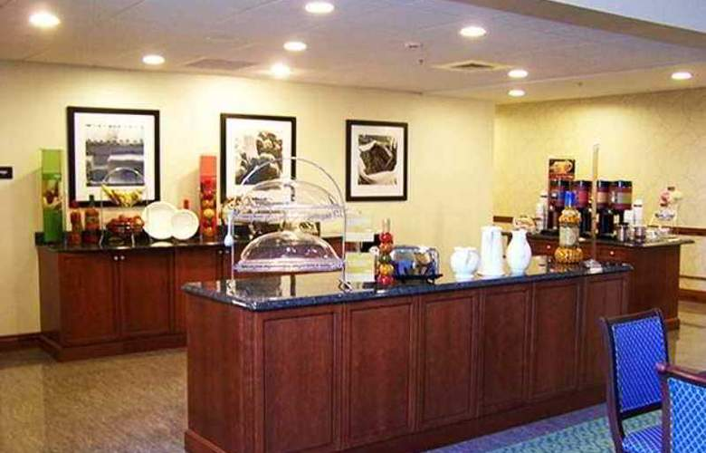 Hampton Inn & Suites Ft. Pierce - Hotel - 9