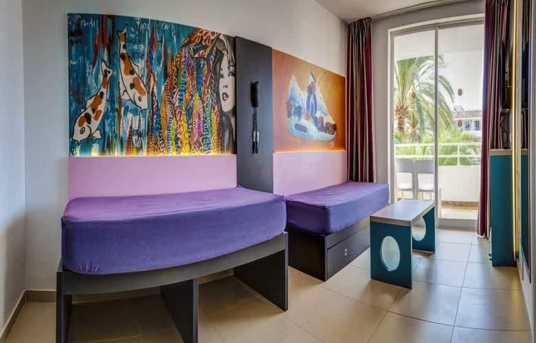 BH Mallorca - Sólo para Adultos +18 - Room - 1