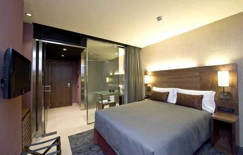 Rafael Hoteles Badalona - Room - 12