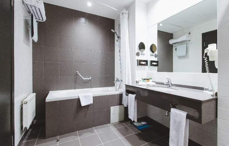 Holiday Inn Simonovsky - Room - 16