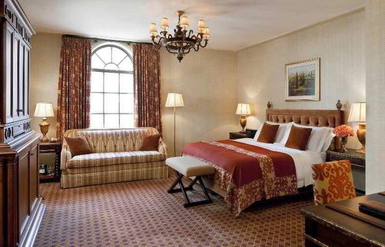 The St Regis Washington Dc - Hotel - 32