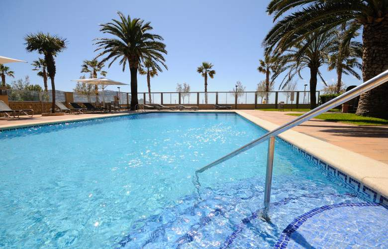 Hotel Monterrey Roses by Pierre & Vacances - Pool - 2