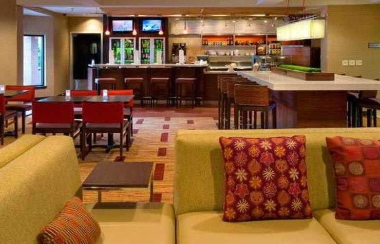 Courtyard Portland Southeast - Hotel - 28