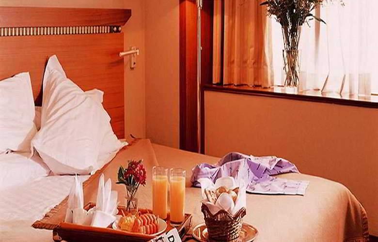 Swissotel - Room - 3