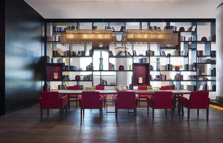 Grand Hyatt Dalian - Hotel - 30