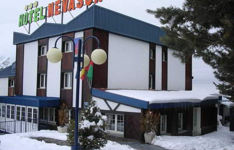 Nevasur - Hotel - 0