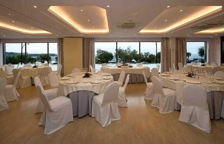 Silken Rio Santander - Restaurant - 8