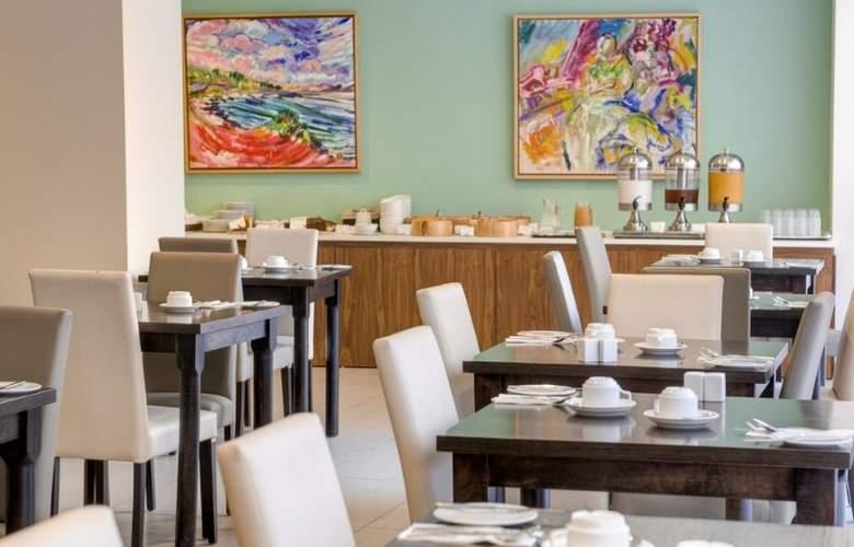 Argento - Restaurant - 7