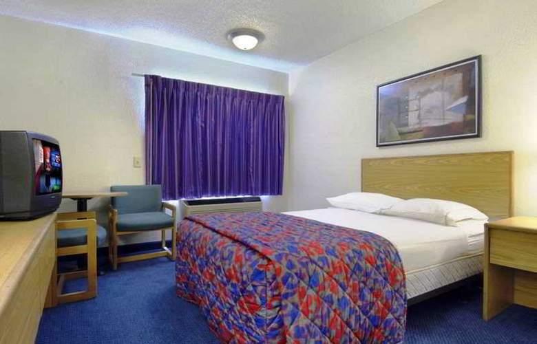 Hosteria Luna Huana - Room - 5
