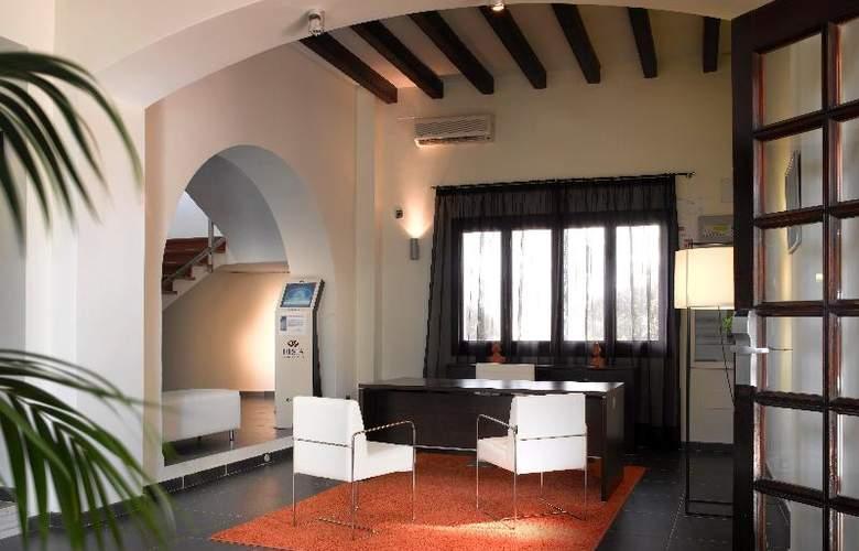 Fiesta Hotel Cala Gracio - General - 9