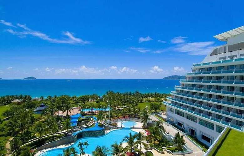 Gloria Resort - General - 1