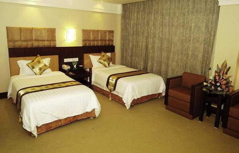 Yun Shan - Room - 5