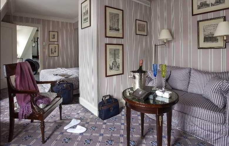 Maison Astor Paris, Curio Collection by Hilton - Room - 27