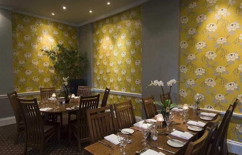 Blackwell Grange - Restaurant - 7
