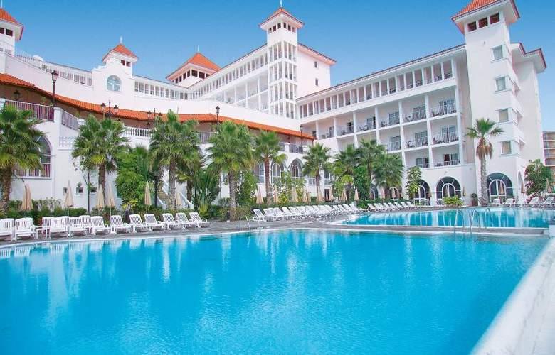 Riu Palace Madeira - Pool - 18