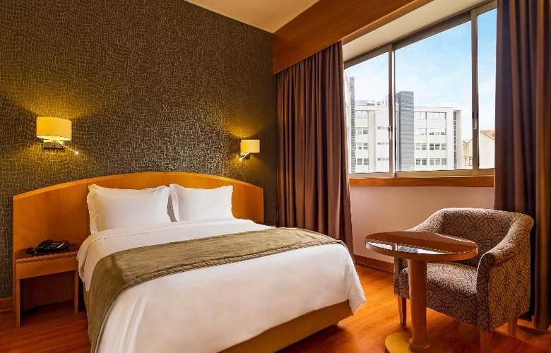 HF Fenix Lisboa  - Room - 12